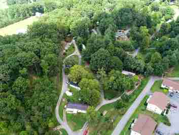 37 Campfire Loop in Waynesville, NC 28786 - MLS# 3416853