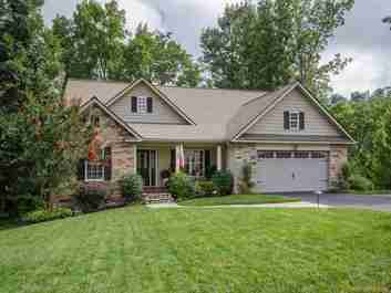 145 Baton Lane in Hendersonville, NC 28792 - MLS# 3417257