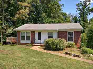 13 & 15 Kirby Place in Asheville, North Carolina 28806 - MLS# 3418230