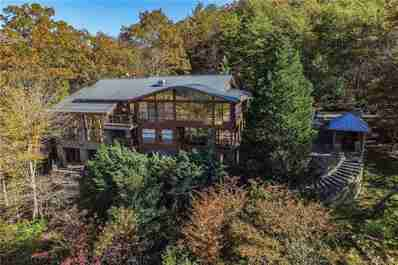 161 Waterside Drive in Lake Lure, North Carolina 28746 - MLS# 3418533