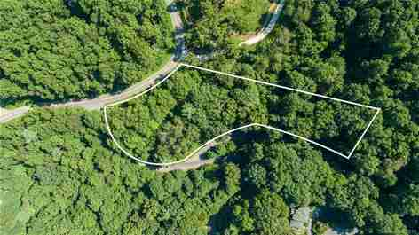 Lot 1 Rambling Ridge Road #1 in Asheville, North Carolina 28804 - MLS# 3419220