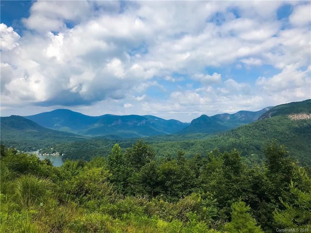 Image 1 for Lot 216 Overlook Point Lane #216 in Lake Lure, North Carolina 28746 - MLS# 3419260
