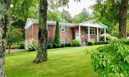 1586 Glenheath Drive in Hendersonville, NC 28791 - MLS# 3419521