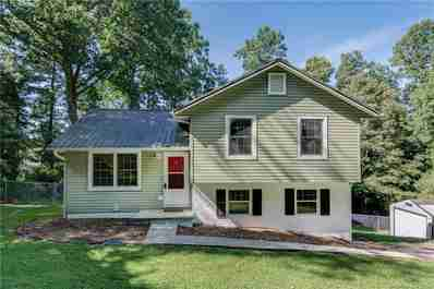 135 Plantation Drive in Hendersonville, North Carolina 28792 - MLS# 3419542