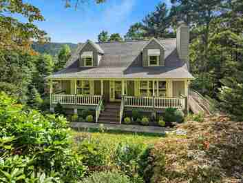 38 Amber Lane #6 in Asheville, North Carolina 28803 - MLS# 3421058