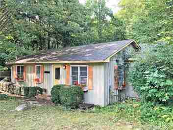 313 Walker Road in Waynesville, NC 28786 - MLS# 3421786
