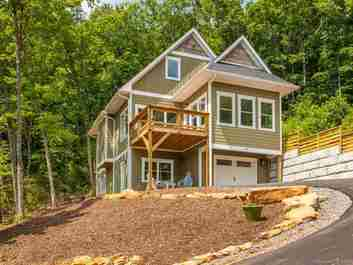 30 Leisure Lane in Swannanoa, North Carolina 28778 - MLS# 3421918