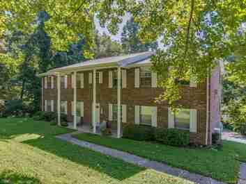 116 Falling Waters Road #4 in Hendersonville, North Carolina 28792 - MLS# 3422899