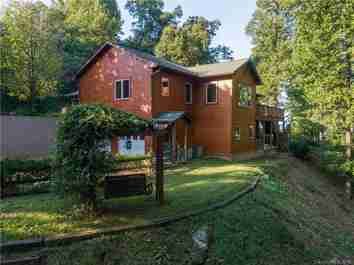 110 Bear Mountain Drive in Old Fort, NC 28762 - MLS# 3424527