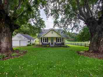 4896 Dutch Cove Road in Canton, NC 28716 - MLS# 3424786