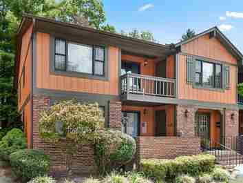 1737 Haywood Manor Road #9-C in Hendersonville, North Carolina 28791 - MLS# 3425399