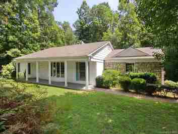 212 Heathcote Road in Hendersonville, North Carolina 28791 - MLS# 3425624