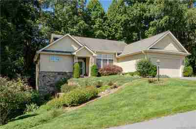 3117 Cove Loop Road #5 in Hendersonville, North Carolina 28739 - MLS# 3426979