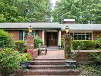 14 Amherst Road in Asheville, NC 28803 - MLS# 3427312