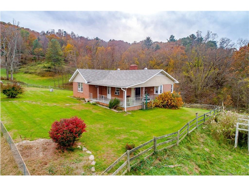 Image 1 for 835 Burney Mountain Road in Fletcher, NC 28732 - MLS# 3428432
