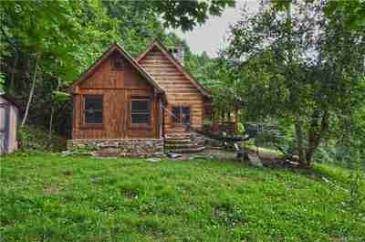 469 Nc 63 Highway in Hot Springs, NC 28743 - MLS# 3428552