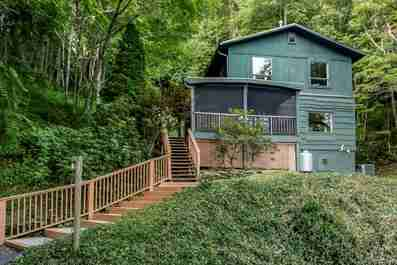75 Rose Hill Road in Asheville, NC 28803 - MLS# 3429544