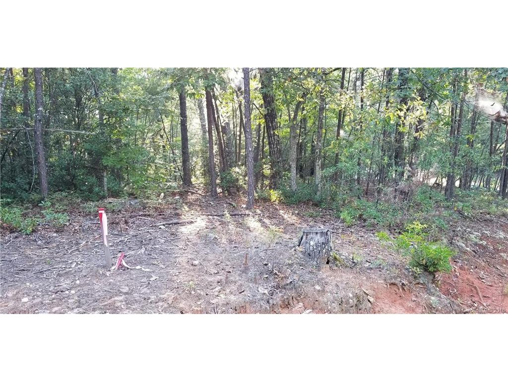 Image 1 for Lot # 7 Pearson Circle #7 in Lake Lure, NC 28746 - MLS# 3430005