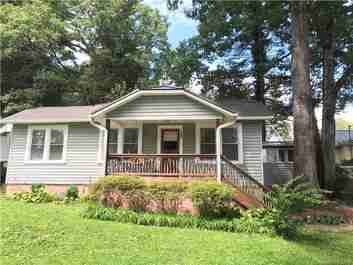 127 Thomas Street in Brevard, NC 28712 - MLS# 3430054