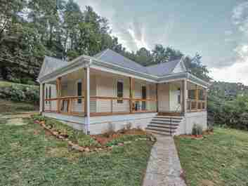183 Welch Street in Waynesville, NC 28786 - MLS# 3430349