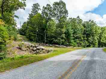 1780 Camp Creek Road in Saluda, North Carolina 28773 - MLS# 3431907