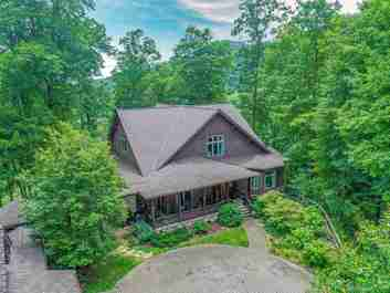 878 Narrow Ridge Lane in Green Mountain, NC 28740 - MLS# 3433639