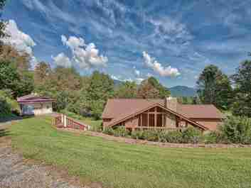 772 Red Bank Road #Pt 7 & #35 in Waynesville, NC 28786 - MLS# 3433751