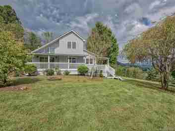 100 Timmy Trail in Clyde, NC 28721 - MLS# 3434023