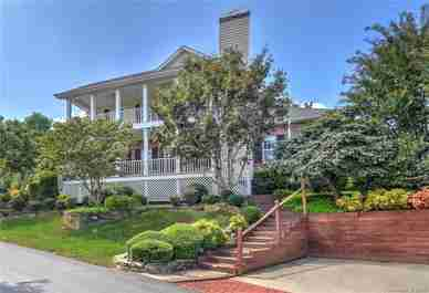 602 Carriage Commons Drive ##602 in Hendersonville, NC 28791 - MLS# 3434207