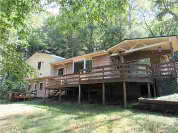 293 Ras Grooms Road in Marshall, North Carolina 28753 - MLS# 3434915