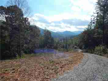 00 Robinson Gap Lane in Bryson City, North Carolina 28713 - MLS# 3435282