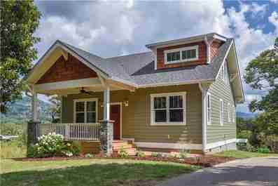 7 Brown Avenue in Asheville, NC 28804 - MLS# 3436363