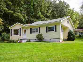 233 Pinnacle Drive in Waynesville, NC 28786 - MLS# 3436794