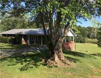985 Brown Road in Pisgah Forest, NC 28768 - MLS# 3436847