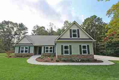15 Caitlin Raney Way #1 in Brevard, NC 28718 - MLS# 3436993
