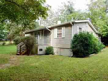 49 Freno Drive #Sublot PT 67 68 in Asheville, North Carolina 28803 - MLS# 3437206