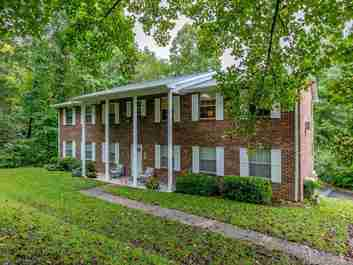 116 Falling Waters Road #4 in Hendersonville, North Carolina 28792 - MLS# 3437728