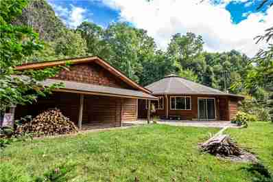 101 Parker Point in Waynesville, NC 28786 - MLS# 3437897