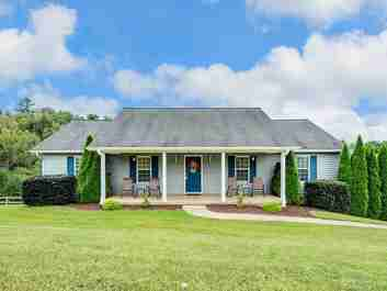 54 Ridge Brook Drive in Weaverville, NC 28787 - MLS# 3437911
