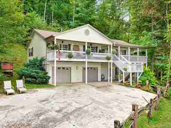 52 Tesiner Terrace in Barnardsville, NC 28709 - MLS# 3438896