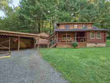 19 Big Spruce Lane #15 in Waynesville, NC 28786 - MLS# 3439009