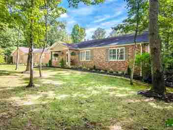 208 Heathcote Road in Hendersonville, NC 28791 - MLS# 3439019