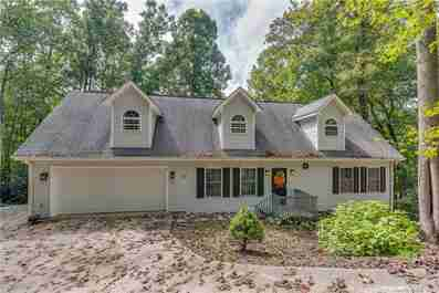 92 Willow Bend in Hendersonville, North Carolina 28792 - MLS# 3439593