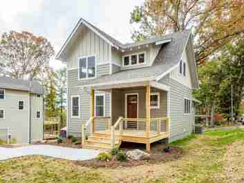 166 Carrier Street in Asheville, NC 28806 - MLS# 3439894