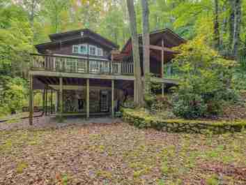 456 Pisgah Mountain Road in Canton, NC 28716 - MLS# 3440141
