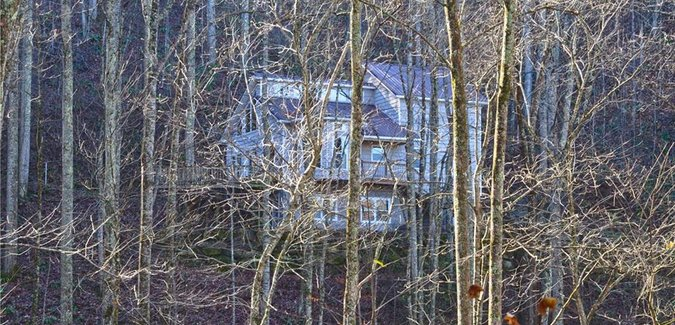 Image of 4215 & 4213 Upper Shut In Road in Hot Springs, North Carolina 28743 - MLS# 3440871
