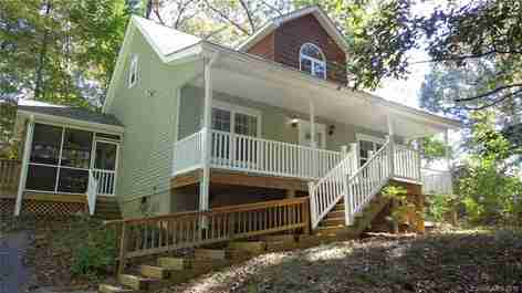 14 Wales Street in Asheville, North Carolina 28803 - MLS# 3442861