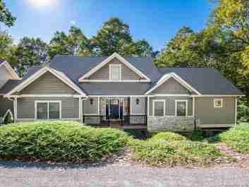 28 Sugar Maple Drive in Mills River, North Carolina 28759 - MLS# 3443139