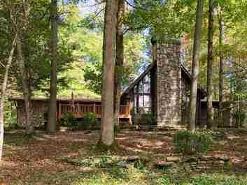 2291 Little River Road in Hendersonville, North Carolina 28739 - MLS# 3443169