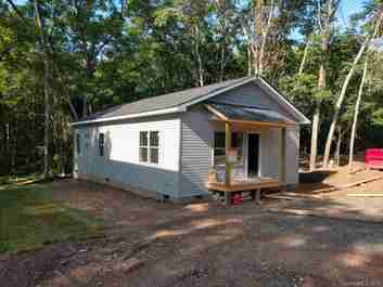 136 Old County Home Road in Asheville, North Carolina 28806 - MLS# 3443930